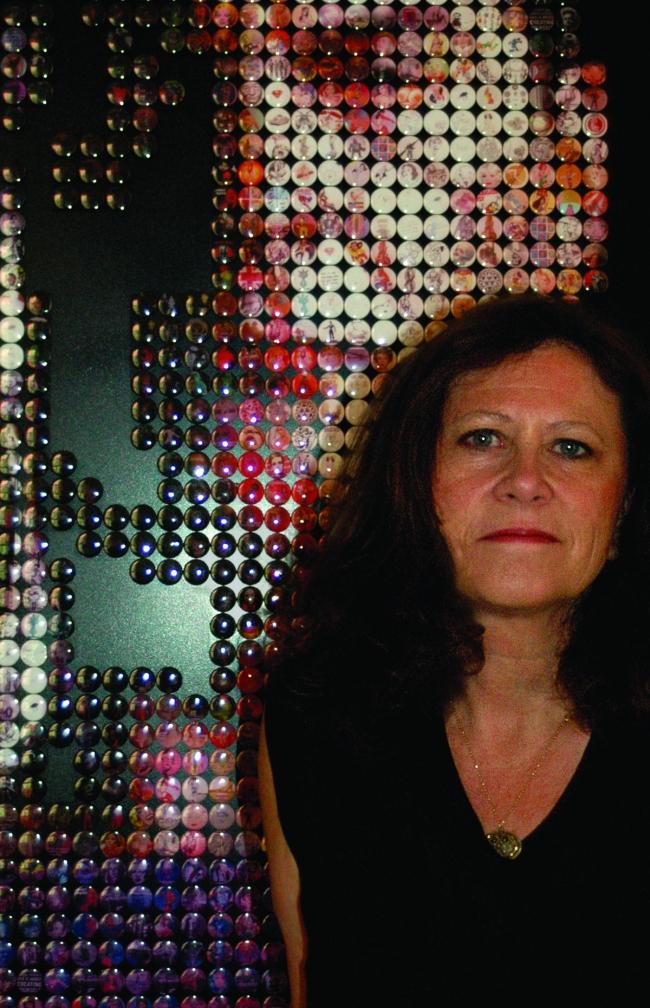 Creatives 2009: Joyce King Thomas