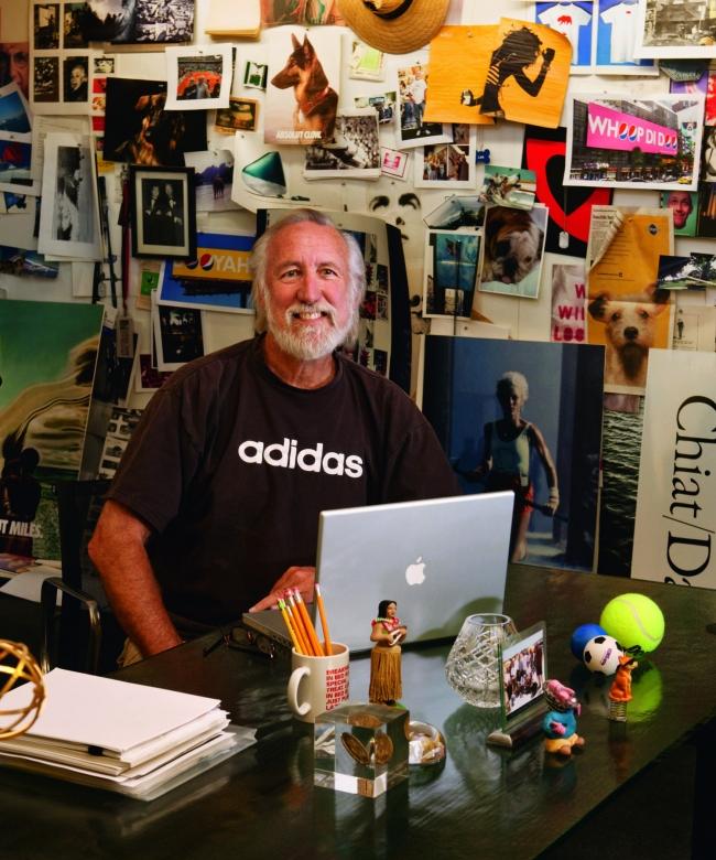 Creatives 2009: Lee Clow