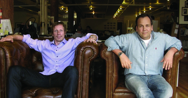 Creatives 2009: Linus Karlsson & Paul Malmstrom