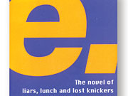 This Is Your Brand on 'E'