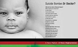 U.S. Military Goes Native in Afghanistan Ad Push