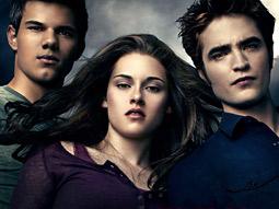 'Twilight' Success Lifts Vampire Genre Among Horror Movies