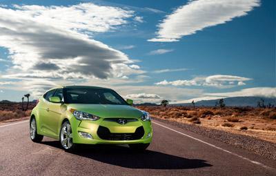 Hyundai Marketing Boss: We're Not Just a 'Left-Brain Choice'