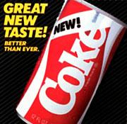 Image result for new coke