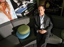 Universal Pictures, Walt Disney Studios Name New Chairmen