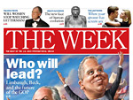 The Week Is No. 7 on Ad Age's Magazine A-List