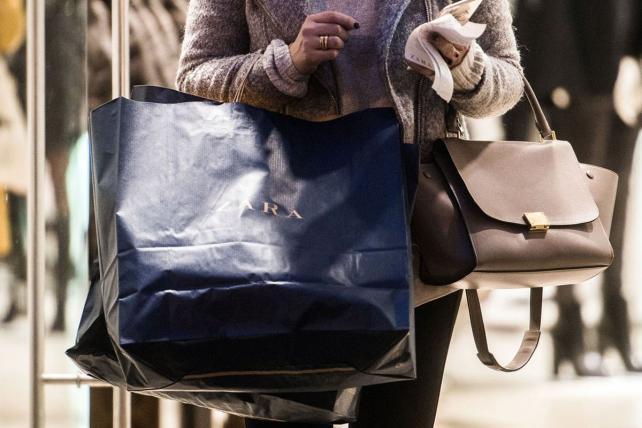 H&M, Zara Grapple With Sustainable Fashion This Season