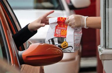 McDonald's Has a Millennial Problem