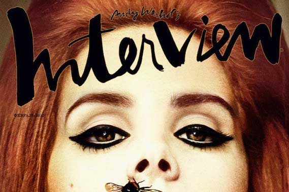 The Best Magazine Covers of the Year