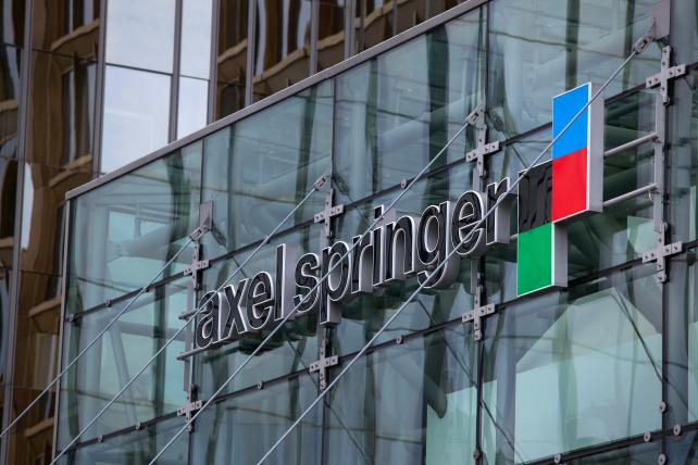 Axel Springer, Europe's biggest newspaper publisher, has just announced that it has acquired eMarketer in its latest United States buy.