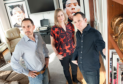 Droga5 Is No. 5 on the Ad Age Agency A-List