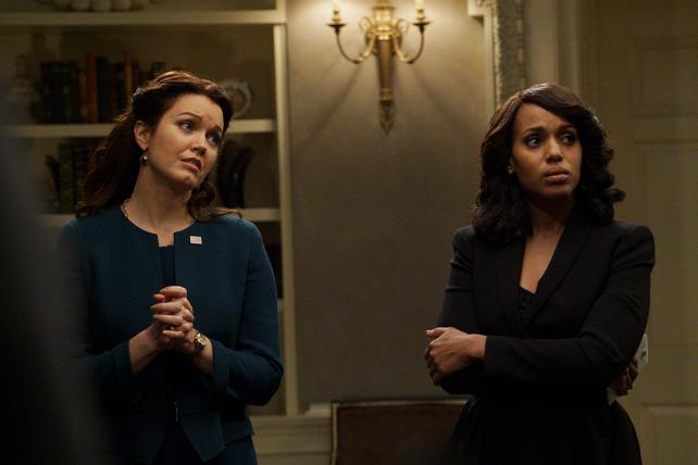 ABC confirms the next season of 'Scandal' will be its last.