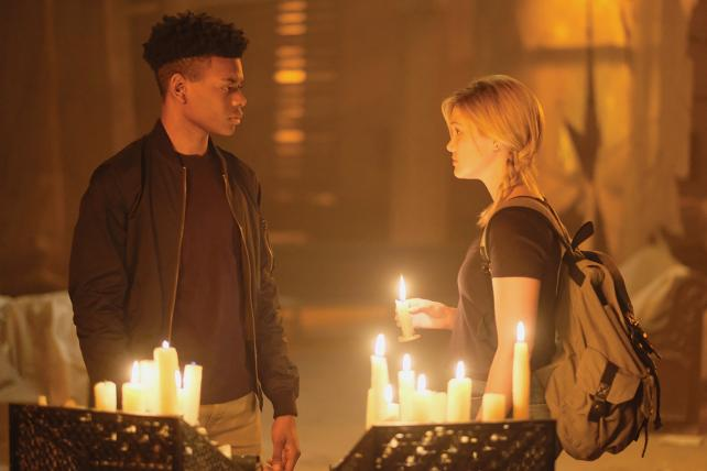 Freeform's upcoming shows include the new Marvel series 'Cloak & Dagger.'