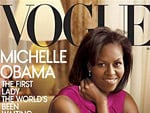 With Michelle Obama on the Cover, Vogue Gets Real