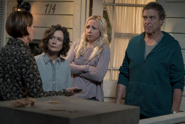 'Roseanne' may be dead but 'The Conners' is one of the most expensive shows for advertisers