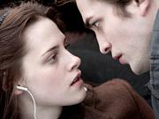 Entertainment A-List No. 4: Twilight