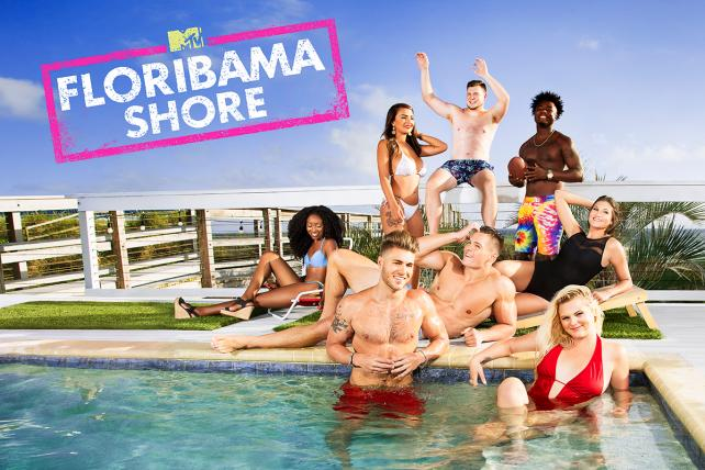 'Floribama Shore'
