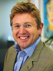 The Global CMO Interview: Keith Weed, Unilever