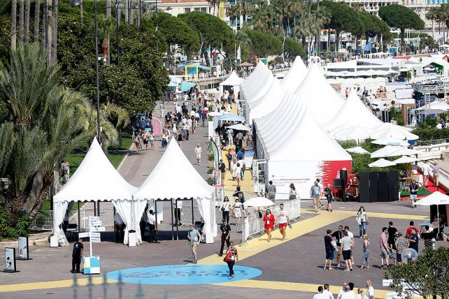 Cannes organizers: Festival revenue declines, but approval ratings rise