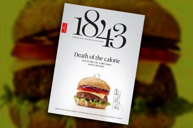 The Economist is relaunching its lifestyle publication, 1843
