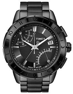 Timex Retools to Address Needs Beyond Time-telling