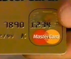 Mastercard's Priceless Evolution