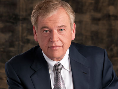 After Epic Merger Fail, Omnicom CEO Wins Industry Award