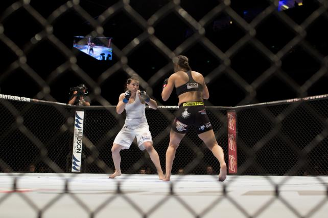 UFC-ESPN deal suggests endless appetite, money for sports rights