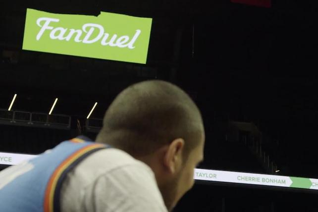 Fantasy sports companies like Fan Duel are coming under scrutiny.