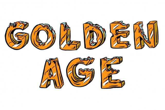 Image result for golden age clipart