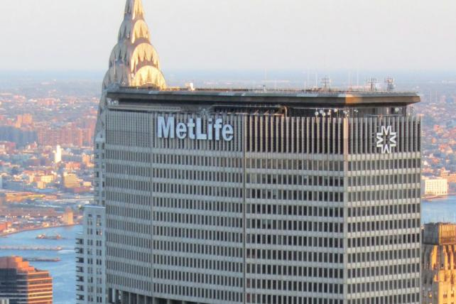 MetLife Hires Avon's Hugh Dineen to Lead U.S. Marketing
