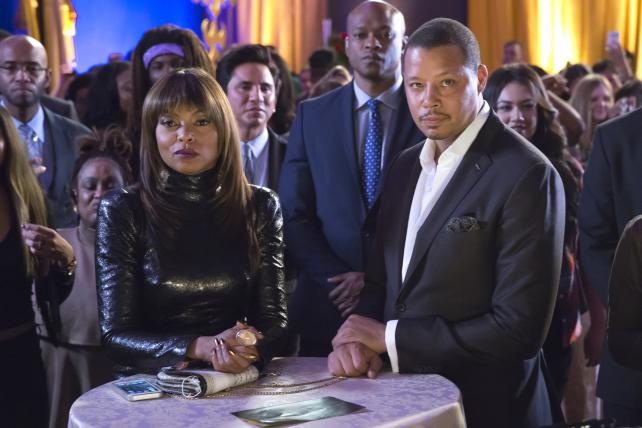 'Empire, 'The X Files' See the Biggest Lifts in VOD