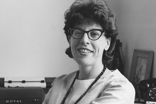 Advertising Pioneer Paula Green Passes Away at 92