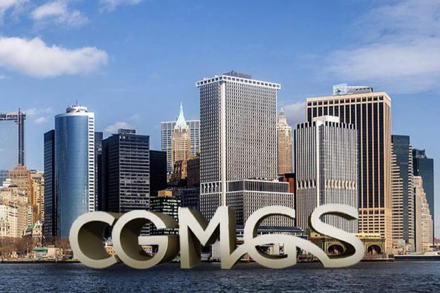 Commonground/MGS