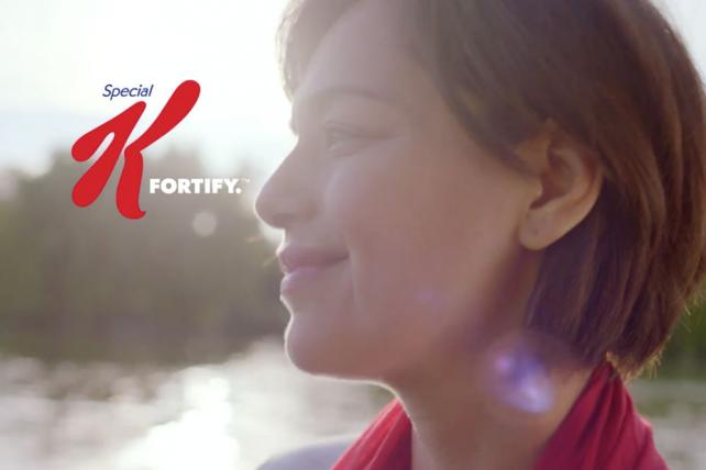 Special K Recipe for 2016: New Cereal Promoted By New Agency