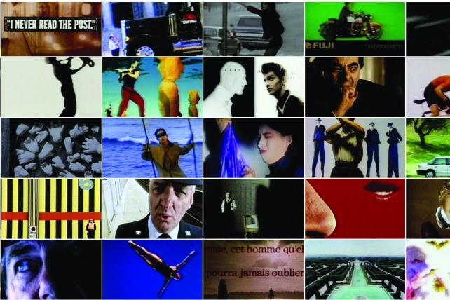 Saatchi's New Directors' Showcase Celebrates 25 Years