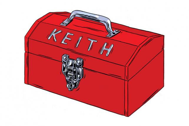 Hack the Toolkit of One of the Original Mad Men Keith Reinhard