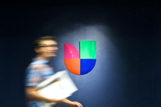 Expect the Spanish-language media giant to file an IPO in 2016. Photo courtesy of Univision Communications Inc.