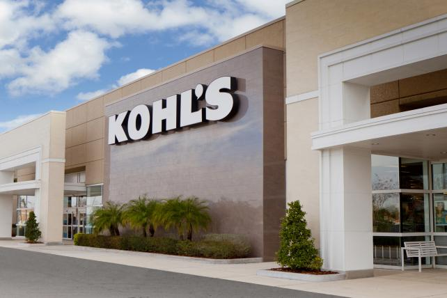 Kohl's will open seven smaller stores this year.