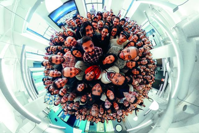 360i Is No. 7 on Ad Age's 2016 Agency A-List