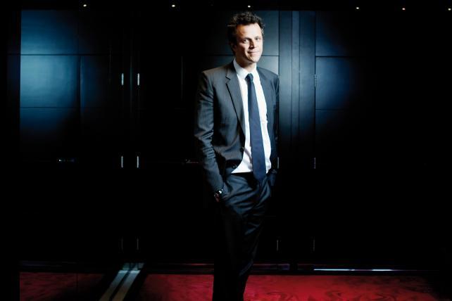 Publicis' Arthur Sadoun Is Ad Age's 2016 Agency Executive of the Year