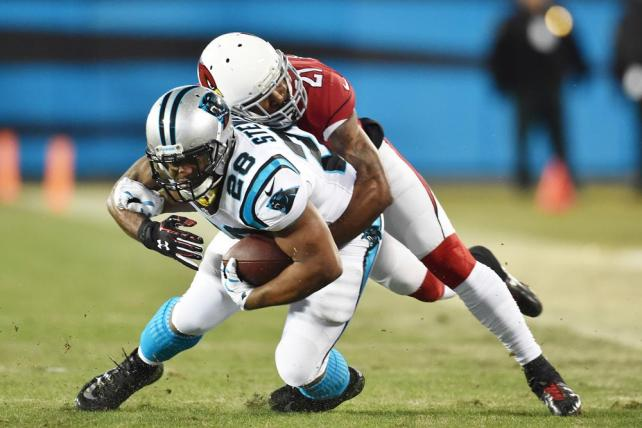 The NFC Championship Game at Bank of America Stadium topped the broadcast ranks.