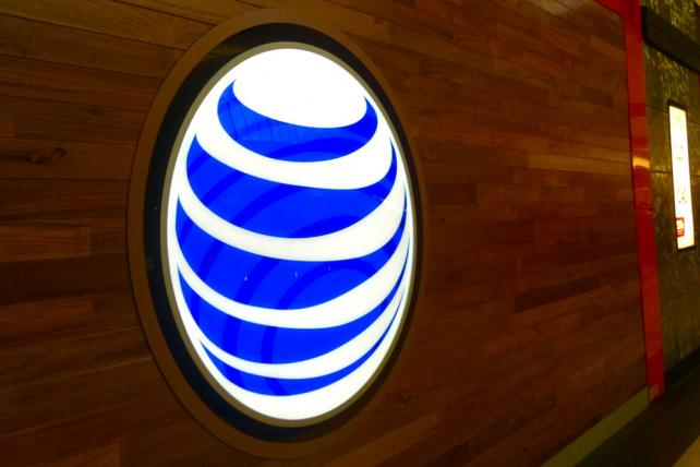 AT&T will be using experimental high-frequency millimeter band radio spectrum.