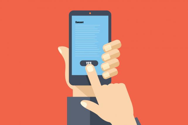 Make Sure Your Mobile-Marketing Effort Doesn't Land You in Court