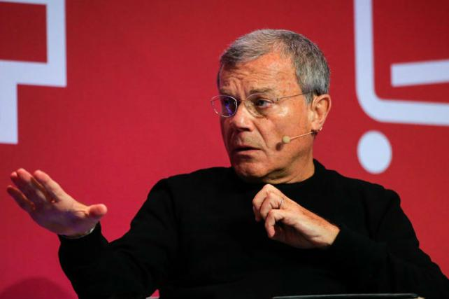Why Sorrell says S4 Capital isn't actually snubbing creativity