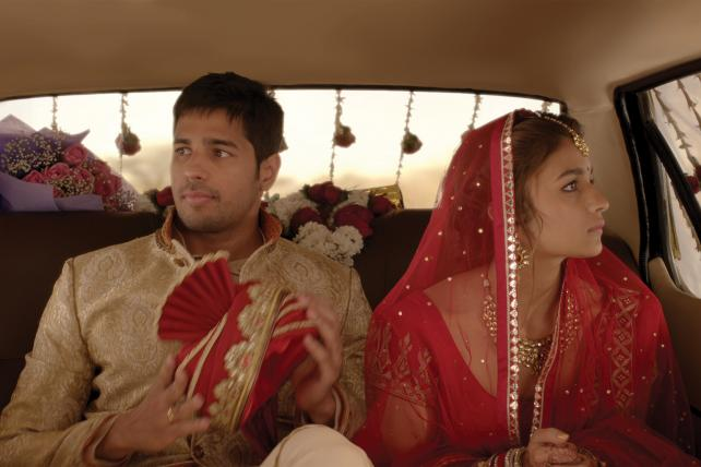 Bollywood actors Sidharth Malhotra and Alia Bhatt played newlyweds in a 2015 Coca-Cola ad from McCann Worldgroup.
