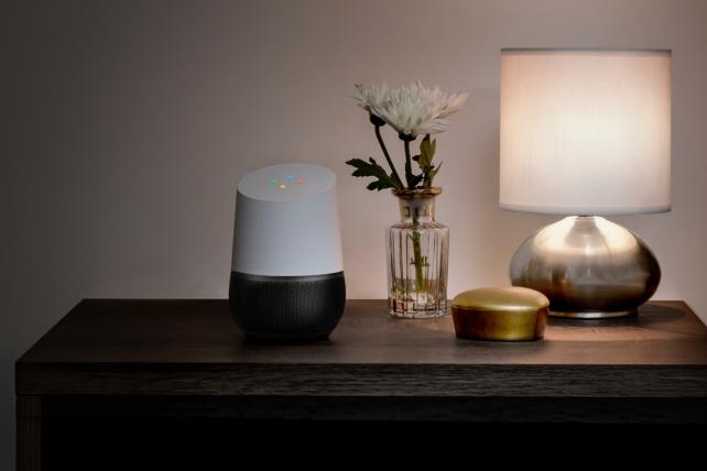Google Will Promote Its AI Assistant Home in a Super Bowl Spot