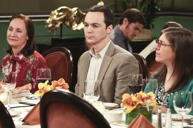 The ninth season finale of the 'The Big Bang Theory' on CBS.