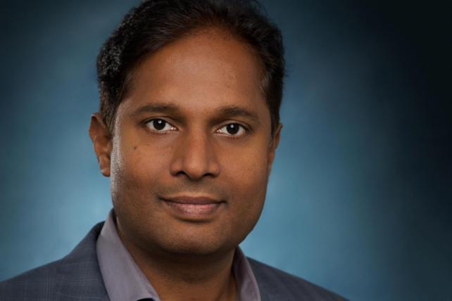 Neustar Names Walmart's Venkat Achanta as Chief Data, Analytics Officer