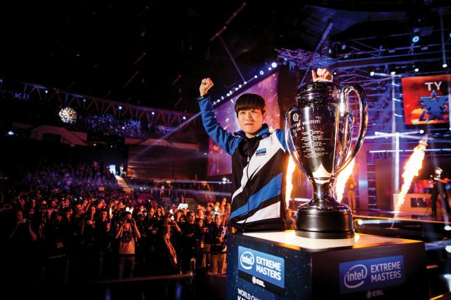 Behind the Rise of Esports and What It Means for Brands